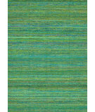 RugStudio presents Loloi Resama Re-01 Emerald Woven Area Rug