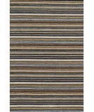 RugStudio presents Loloi Rhodes Rh-01 Grey - Multi Hand-Tufted, Good Quality Area Rug