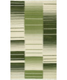 RugStudio presents Loloi Rio Ri-01 Green Woven Area Rug