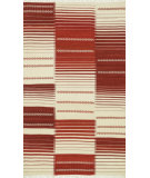 RugStudio presents Loloi Rio Ri-01 Red Woven Area Rug