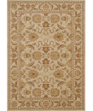 RugStudio presents Loloi Rylan Rl-04 Ivory / Ivory Machine Woven, Good Quality Area Rug
