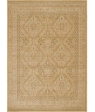RugStudio presents Rugstudio Sample Sale 92303R Sand Machine Woven, Good Quality Area Rug