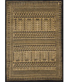 RugStudio presents Loloi Rylan Rl-08 Bluff / Charcoal Machine Woven, Good Quality Area Rug
