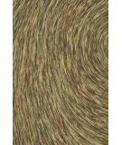 RugStudio presents Loloi Rowan Rw-04 Gold / Multi Area Rug