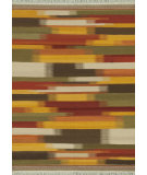 RugStudio presents Loloi Santana Sa-01 Multi Woven Area Rug