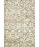 RugStudio presents Loloi Sahara Sj-03 Sand Hand-Knotted, Good Quality Area Rug