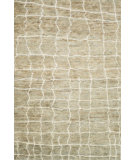 RugStudio presents Loloi Sahara Sj-04 Birch Hand-Knotted, Good Quality Area Rug