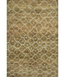 RugStudio presents Loloi Sahara Sj-05 Elmwood Hand-Knotted, Good Quality Area Rug