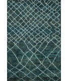 RugStudio presents Loloi Sahara Sj-08 Mediterranean Hand-Knotted, Good Quality Area Rug