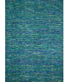 RugStudio presents Loloi Stella Sl-01 Peacock Area Rug