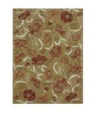 RugStudio presents Loloi Springfield SP-04 Camel Hand-Hooked Area Rug