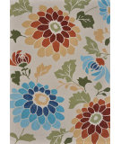 RugStudio presents Loloi Sunshine SS-02 Ivory Hand-Tufted, Better Quality Area Rug
