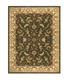 RugStudio presents Loloi Stanley ST-03 Chocolate Beige Machine Woven, Better Quality Area Rug