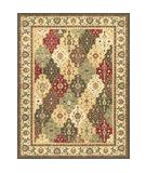 RugStudio presents Loloi Stanley ST-05 Multi Beige Machine Woven, Better Quality Area Rug