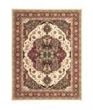 RugStudio presents Loloi Stanley ST-07 Beige Rust Machine Woven, Better Quality Area Rug