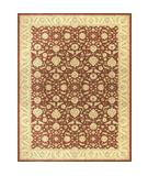 RugStudio presents Loloi Stanley ST-08 Rust Beige Machine Woven, Better Quality Area Rug