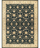 RugStudio presents Loloi Stanley St-08 Charcoal / Beige Machine Woven, Good Quality Area Rug