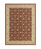 RugStudio presents Loloi Stanley ST-13 Merlot Beige Machine Woven, Better Quality Area Rug