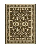 RugStudio presents Loloi Stanley ST-14 Espresso Machine Woven, Better Quality Area Rug