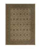 RugStudio presents Loloi Stanley ST-19 Ivory-Steel Machine Woven, Better Quality Area Rug