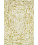 RugStudio presents Loloi Spirit Shag Sx-01 Citron Area Rug