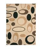 RugStudio presents Loloi Sydney SY-03 Beige Multi Hand-Tufted, Best Quality Area Rug
