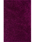 RugStudio presents Loloi Selma Shag Sz-01 Plum Area Rug