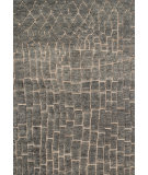 RugStudio presents Loloi Tanzania Tn-03 Slate Woven Area Rug