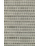 RugStudio presents Loloi Terra Te-03 Steel Flat-Woven Area Rug