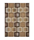RugStudio presents Rugstudio Famous Maker 40020 Multi Hand-Tufted, Best Quality Area Rug