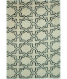 RugStudio presents Loloi Tariq Tq-01 Ivory / Charcoal Area Rug