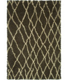 RugStudio presents Loloi Tariq Tq-02 Brown / Beige Area Rug