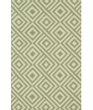 RugStudio presents Loloi Venice Beach Vb-02 Grey / Ivory Hand-Hooked Area Rug