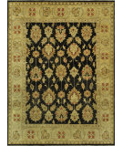 RugStudio presents Loloi Vernon Vn-06 Java / Gold Hand-Knotted, Good Quality Area Rug