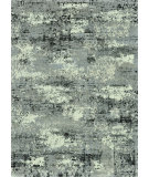 RugStudio presents Rugstudio Sample Sale 68513R Grey Machine Woven, Best Quality Area Rug
