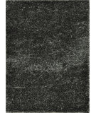 RugStudio presents Loloi Vida Shag VS-01 Charcoal Area Rug