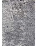RugStudio presents Loloi Vida Shag VS-01 Silver Area Rug