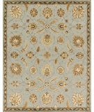 RugStudio presents Loloi Walden Wd-06 Fog - Brown Hand-Tufted, Good Quality Area Rug