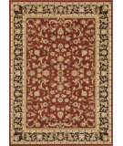 RugStudio presents Loloi Welbourne Wl-03 Paprika-Coffee Machine Woven, Better Quality Area Rug