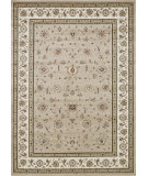RugStudio presents Loloi Welbourne Wl-05 Camel / Ivory Machine Woven, Good Quality Area Rug
