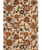 RugStudio presents Loloi Willow WW-02 Ivory Hand-Tufted, Best Quality Area Rug