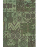RugStudio presents Loloi Xela Xa-05 Forest Hand-Hooked Area Rug