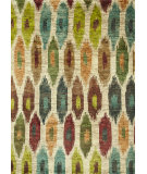 RugStudio presents Loloi Xavier Xv-03 Multi Sisal/Seagrass/Jute Area Rug