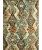 RugStudio presents Loloi Xavier Xv-07 Tobacco / Blue Sisal/Seagrass/Jute Area Rug