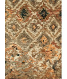 RugStudio presents Loloi Xavier Xv-08 Rustic Brown Sisal/Seagrass/Jute Area Rug