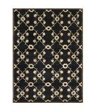 RugStudio presents Loloi Yakima YA-01 Black Hand-Tufted, Best Quality Area Rug