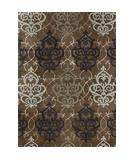 RugStudio presents Loloi Yakima YA-05 Brown Hand-Tufted, Best Quality Area Rug