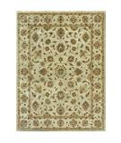RugStudio presents Loloi Yorkshire YK-01 Ivory Hand-Tufted, Best Quality Area Rug