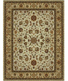 RugStudio presents Loloi Yorkshire Yk-02 Ivory / Lt. Gold Hand-Tufted, Best Quality Area Rug