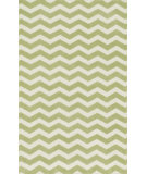 RugStudio presents Loloi Zoey Zo-07 Green Machine Woven, Good Quality Area Rug